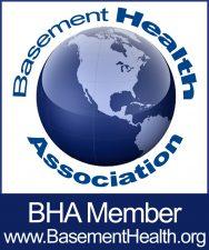 BHA Logo - Print Version (2012)