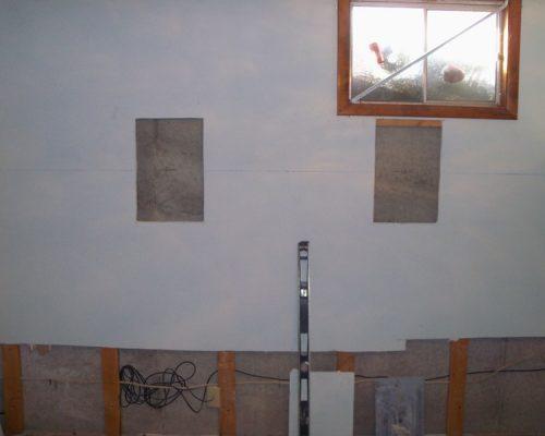 Wall Anchors and Sheetrock