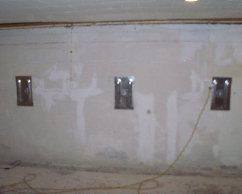 Installing Wall Anchors Joplin, Missouri